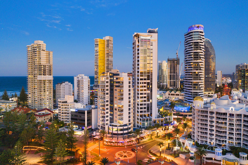 32 / 20 Queensland Avenue, Broadbeach Qld 4218