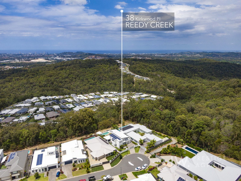 38 Kirkwood  Place, Reedy Creek Qld 4227